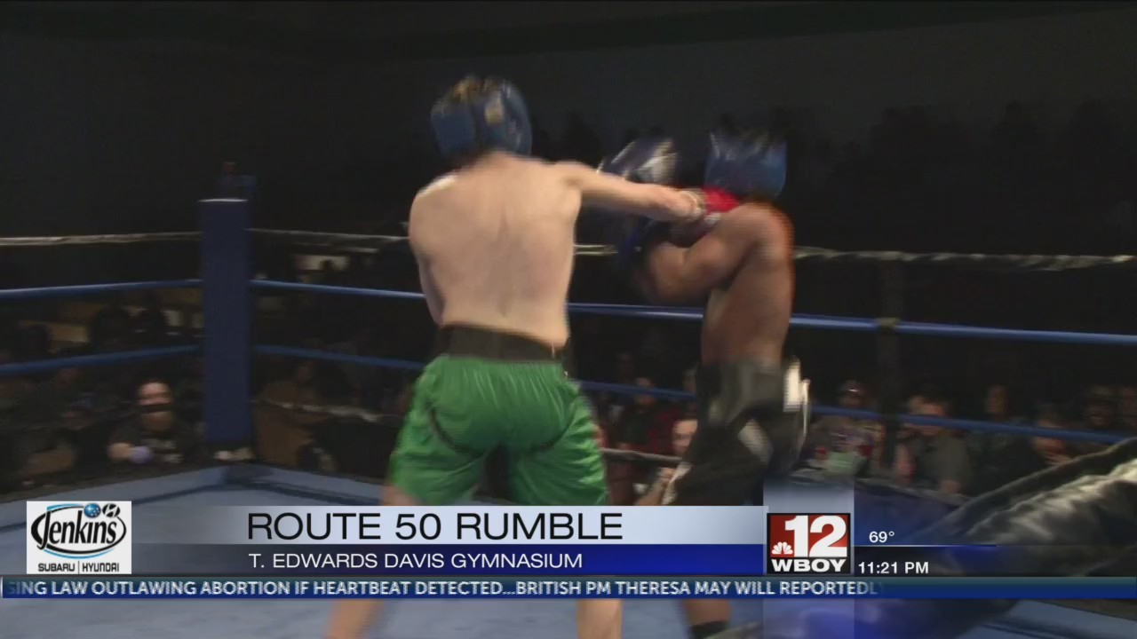 Route 50 Rumble a success at Salem