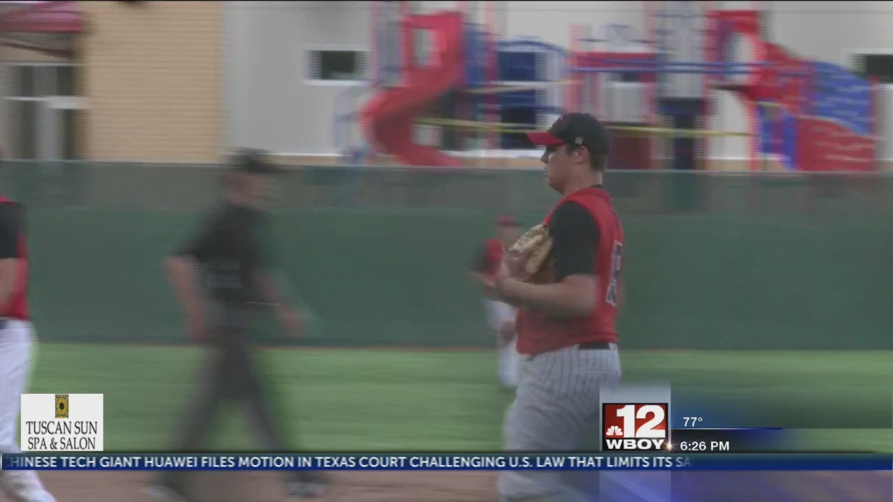 Bridgeport's Tim Via named Honda Athlete of the Week