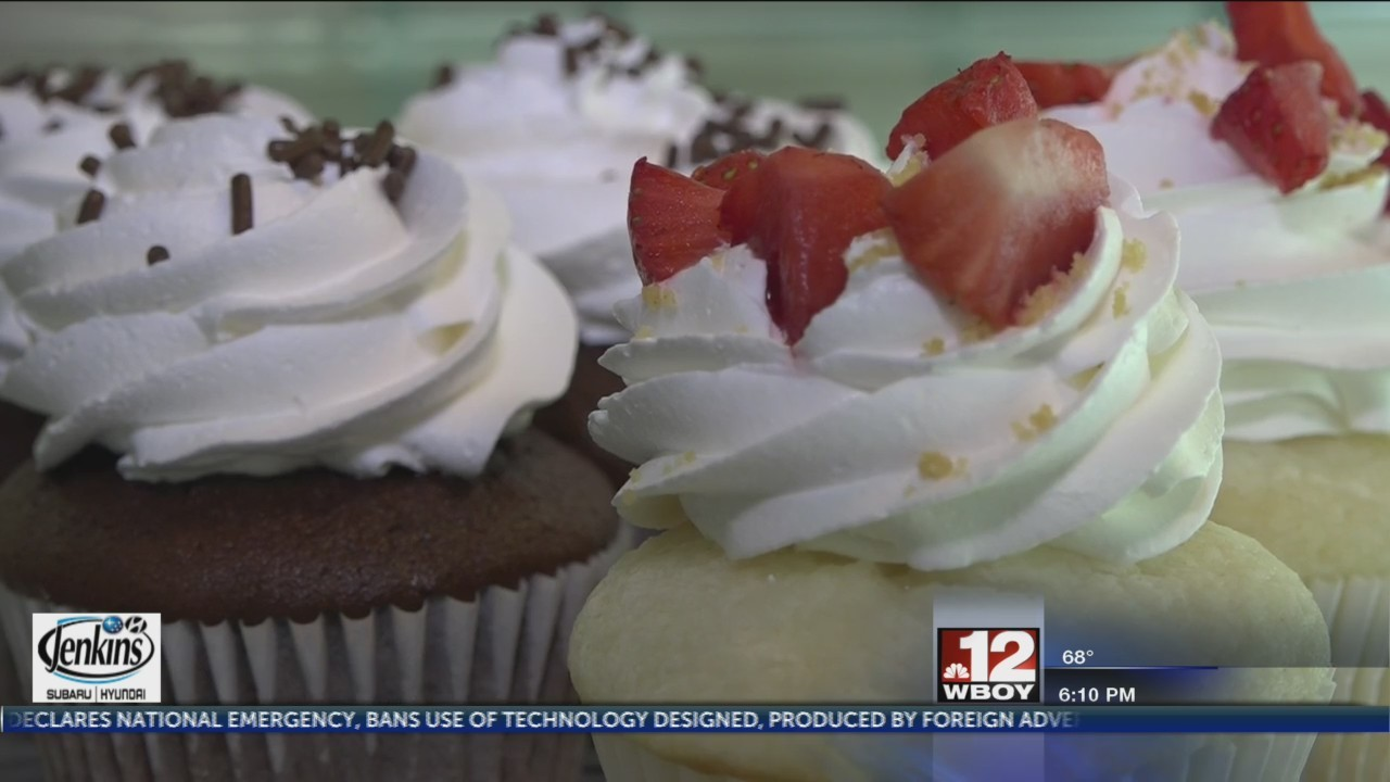 Restaurant Road Trip: Bakers Nook Bakery & Cafe in Farmington