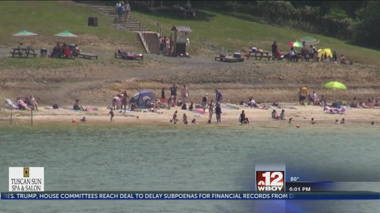 Tygart Lake State Park has Memorial Day weekend activities