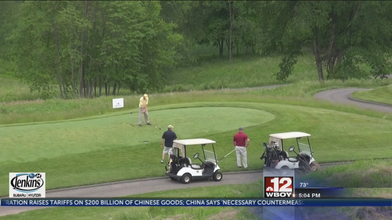 Website names local golf course best short course in the country