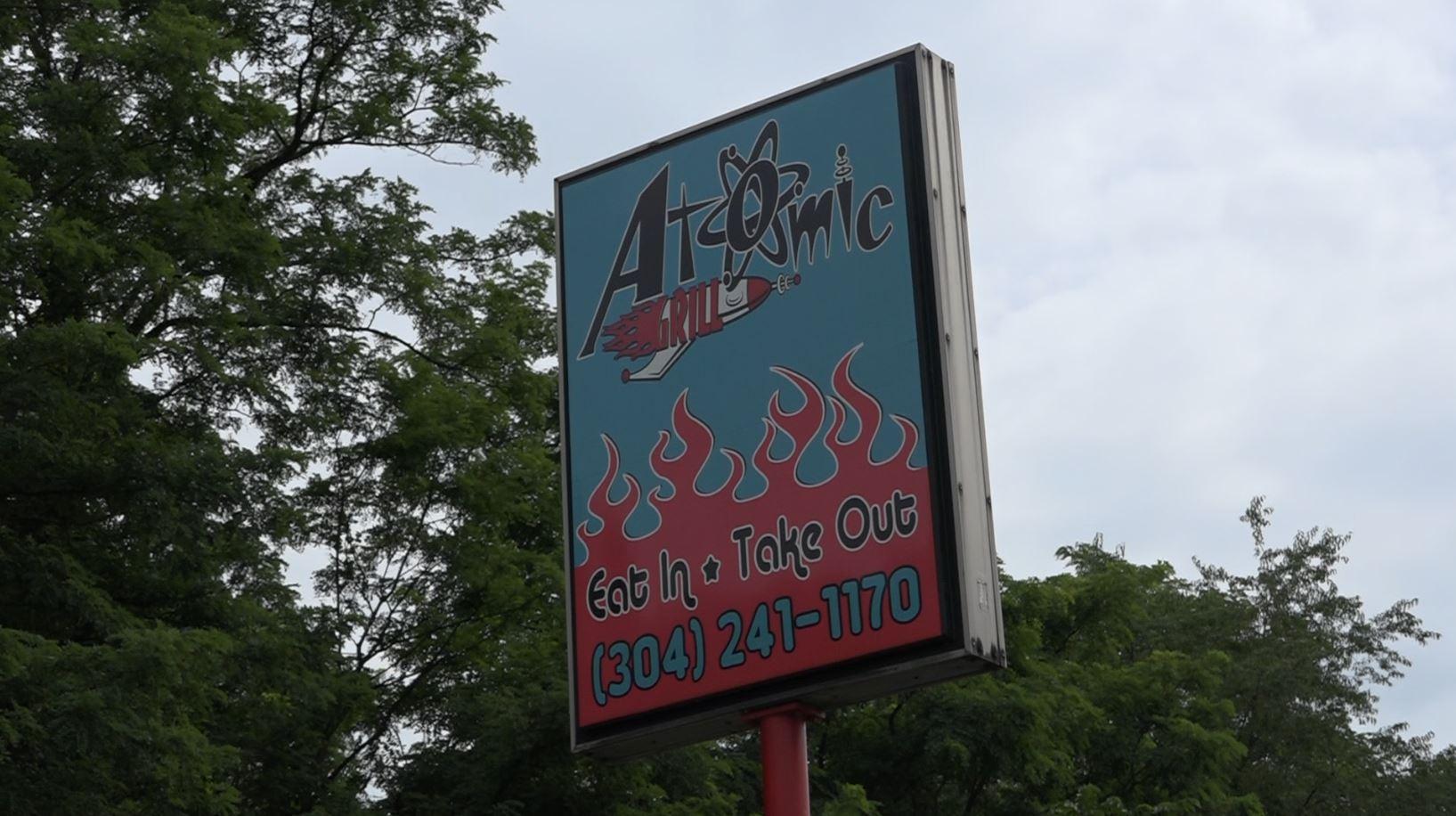 Atomic Grill in Morgantown closes its doors | WBOY