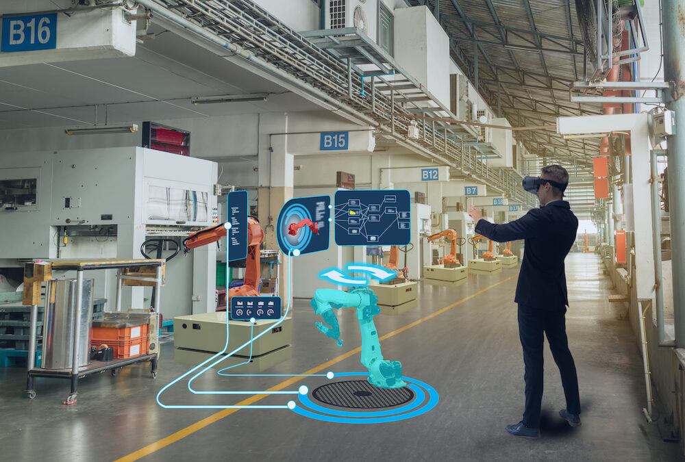 Mixed Reality, Augmented Reality & Virtual Reality, What's the Difference?