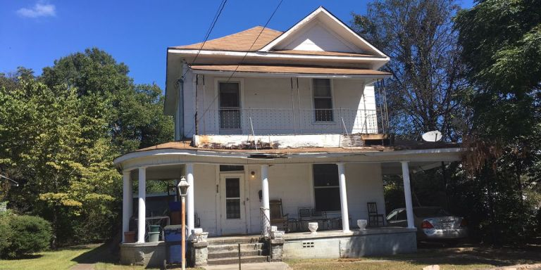 Low Income Anniston Residents Offered Financial Help Fo