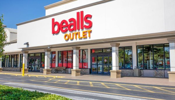 Bealls And Burkes Outlet Stores - Wbrc Architects Engineers