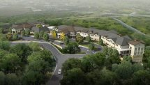 Inspired Living Alpharetta - Wbrc Architects Engineers