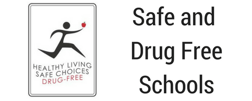 Curriculum and Instruction / Safe and Drug Free Schools
