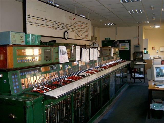 Westinghouse Brake  Saxby Signal Co Ltd Liverpool Lime