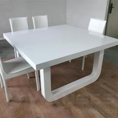 2 Seater Kitchen Table High End Faucets Brands Solid Surface 8 People Home Dining