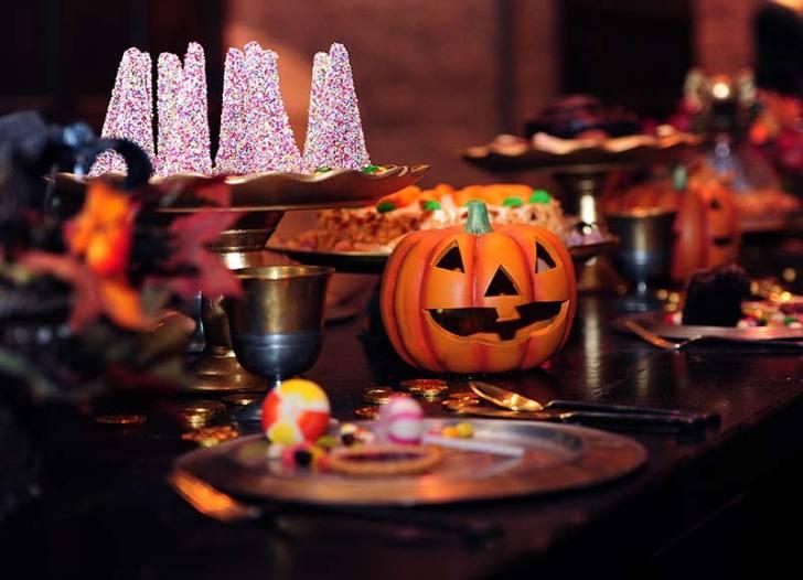 """Especial Halloween: Conheça """"Hogwarts after Dark"""" a festa de Halloween nos sets originais de Harry Potter"""