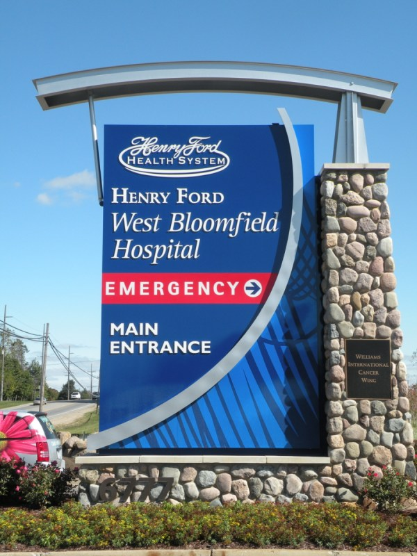 Township Of West Bloomfield