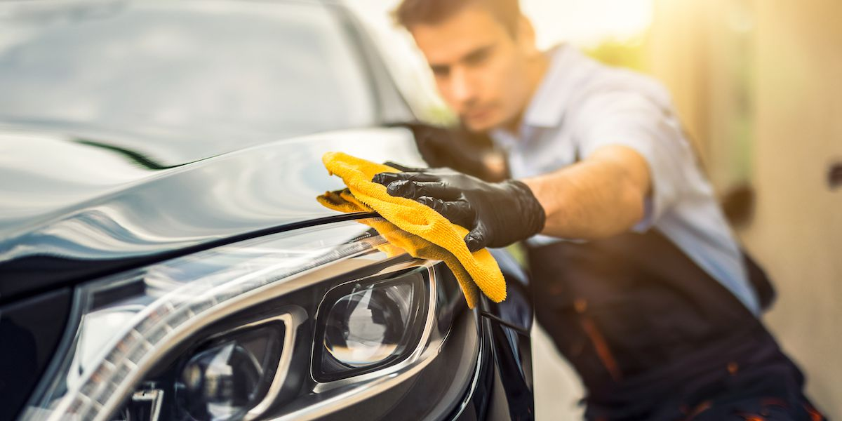 Charlotte Car Maintenance Tips How To Wax Your Car Like A Pro