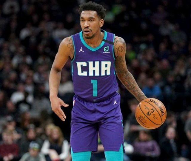 Charlotte Hornets Guard Malik Monk Suspended Indefinitely By The Nba