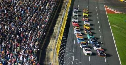 Hamlin gives Joe Gibbs first victory in NASCAR All-Star race (Image 1)_58430