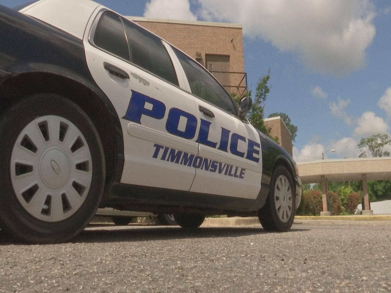 TIMMONSVILLE POLICE_234926