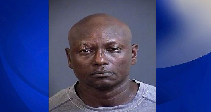 Charleston Pastor charged of Sexual Conduct with a Minor