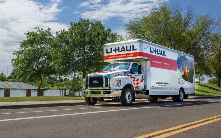 MYRTLE BEACH UHAUL MOVE MOVING TRUCK GROWTH_547120