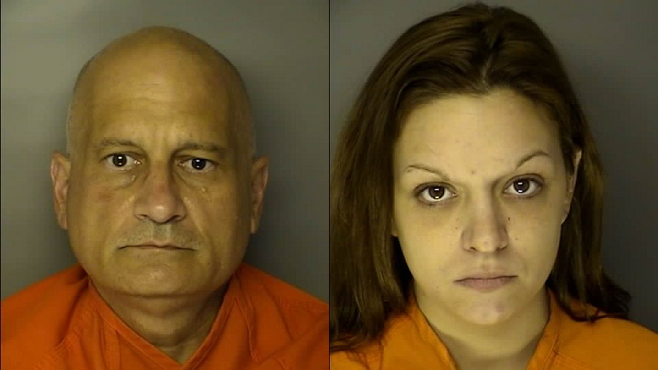 Trial for alleged Horry County child molesters could start