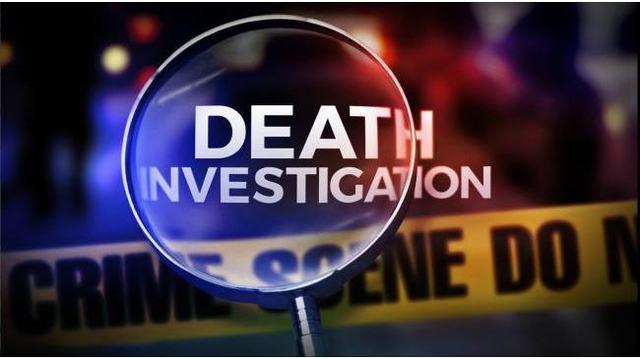 death investigation image
