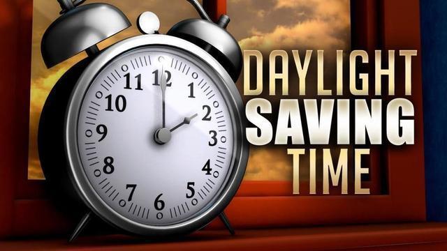 Daylight Saving Time generic