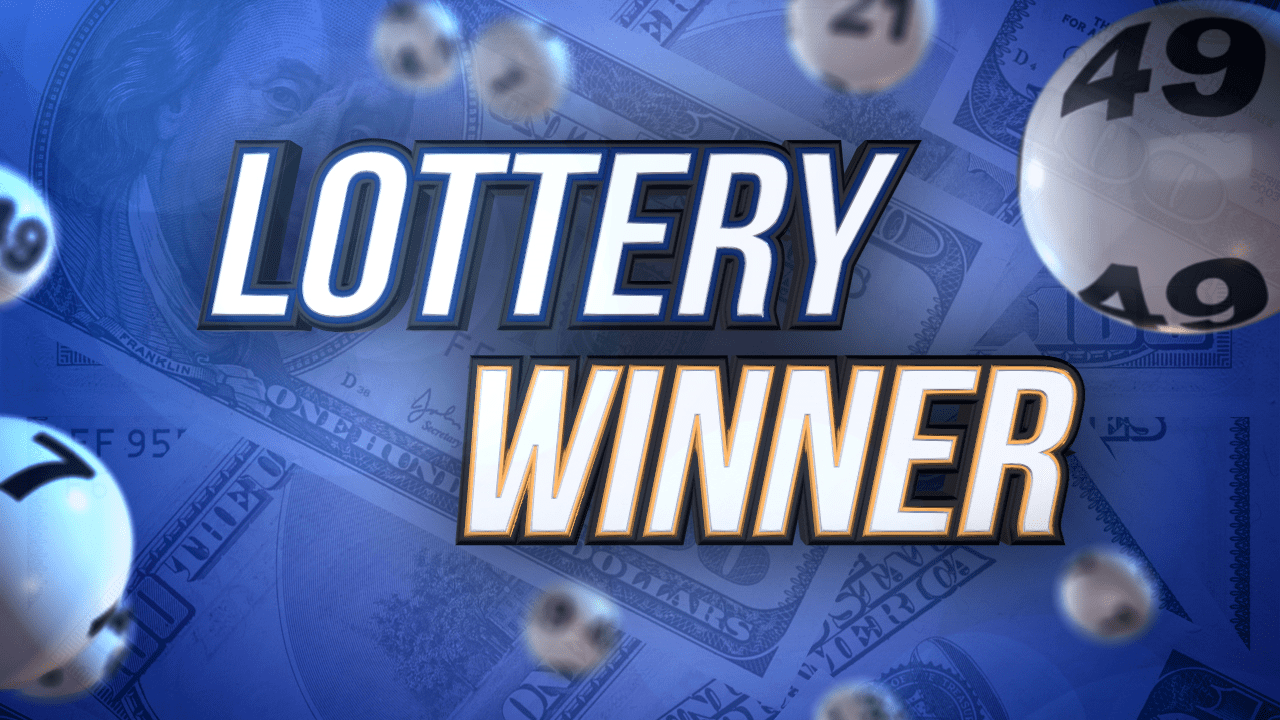 NC woman wins $125k in scratch-off lottery game, ticket sold in North Myrtle Beach