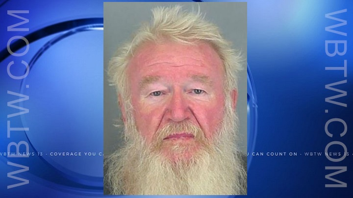 SC man charged after live kitten found in trash compactor | WBTW