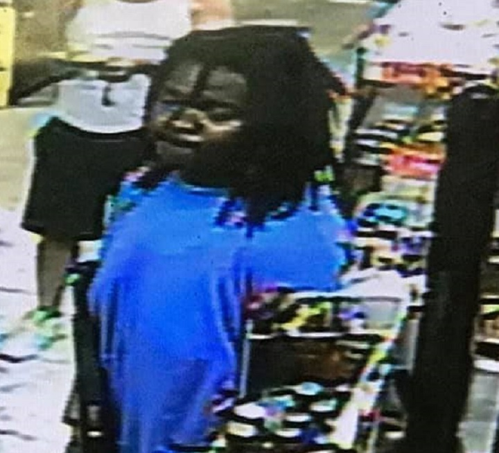 Deputies search for suspect 'considered armed and ...