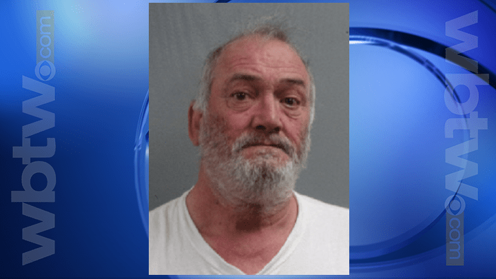 Chesterfield County councilman arrested, charged with