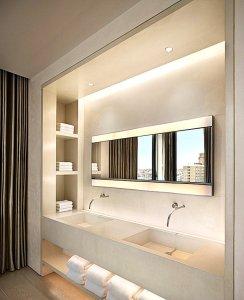 wbuild bouw- en projectcoördinatie badkamer de pinte