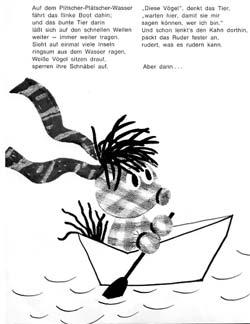 Walti Bräm Verlag - Das kleine Ich bin ich