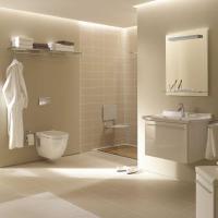 Complete Bathroom Suites - Sub Heading Here
