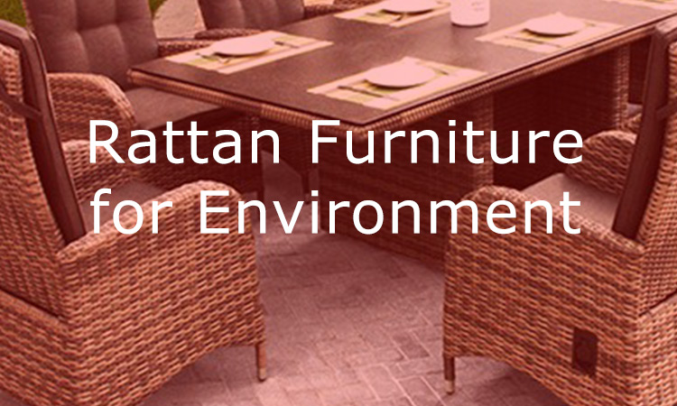rattan garden chairs only uk replica fermob luxembourg lounge chair how plastic furniture is helping the environment in this new range of outdoor comes different styles including corner sofa sets sofas bistro dining