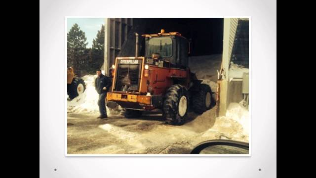 Winter In Winthrop, 2015