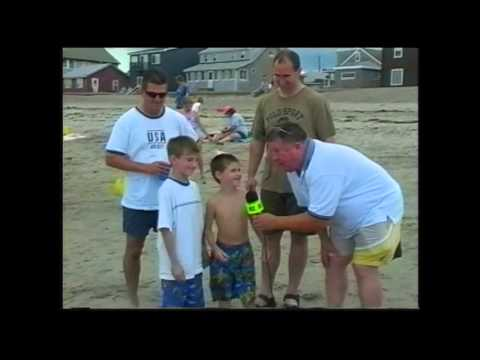 WCAT's 'Old School Friday': Sandcastle Day 2004
