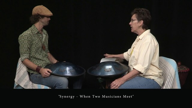Synergy, When Two Musicians Meet