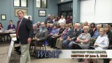 Winthrop Town Council Meeting of June 5, 2018