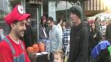 Winthrop Halloween Haunt 2018