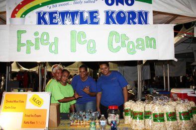 Ono Kettle Korn