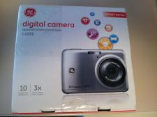 G.E. Digital Camera C1033 10mp 3x