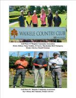 WCA Golf 2
