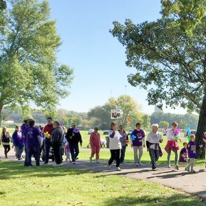 Walk to End Alzheimer's of West Central MN