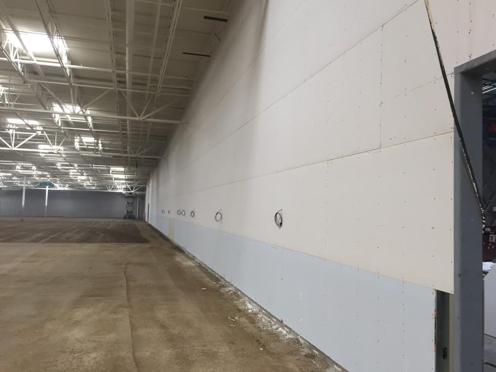 west coast drywall construction inc