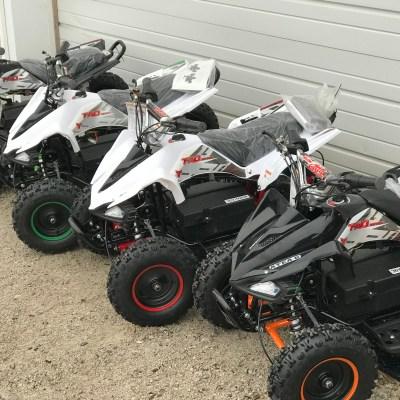 Wise Choice Equipment   Youth ATVs, UTVs, Dirt Bikes