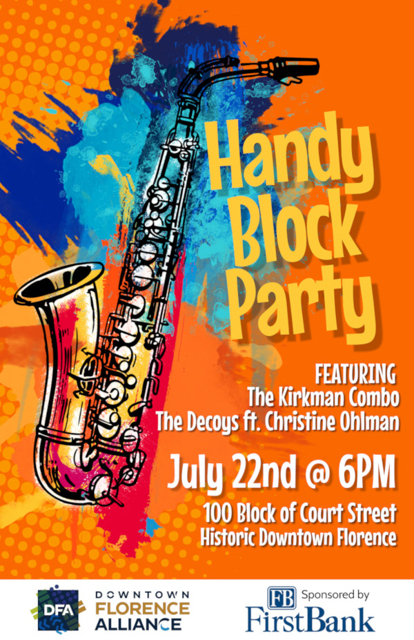 Handy Block Party