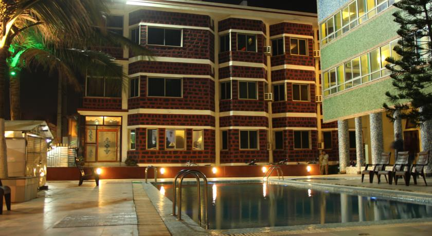 Photos And Videos Of Hotel Sapphire International Puri View