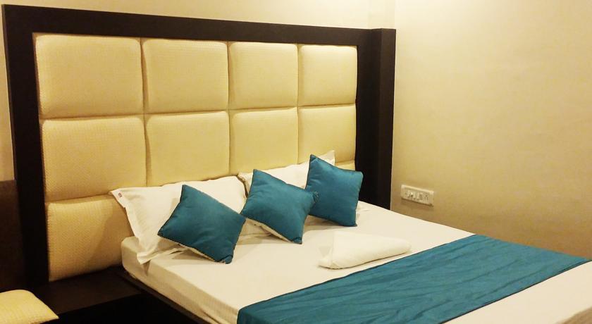 Photos And Videos Of Hotel Shri Sai International New Delhi