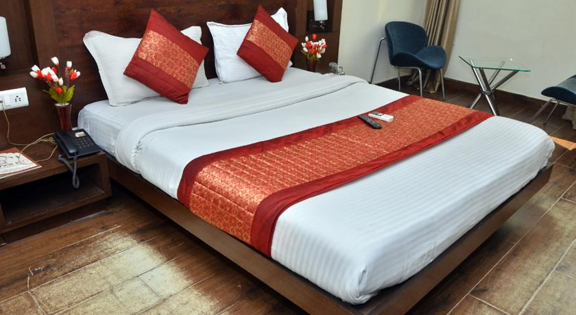 Photos And Videos Of Hotel Glance Inn New Delhi View