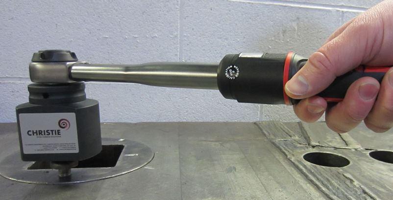 Portable Hydraulic Tools