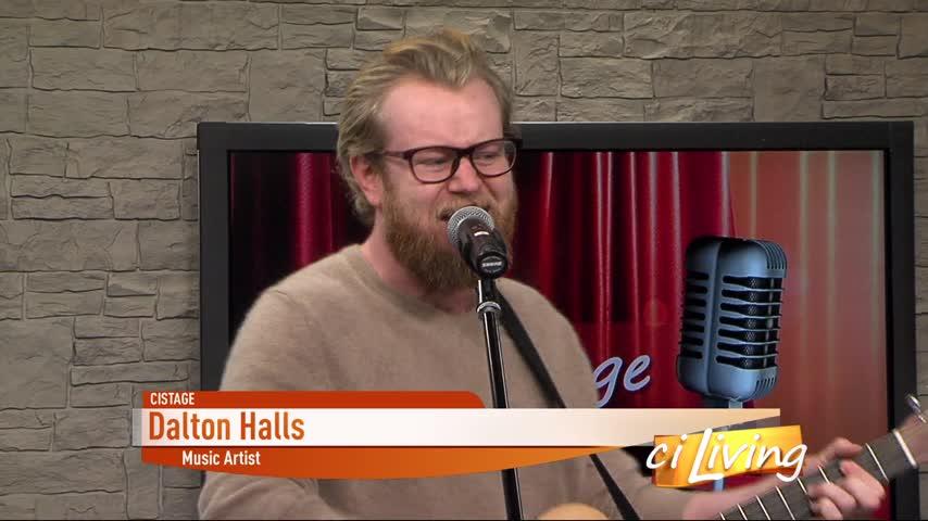 Dalton Halls Original Music