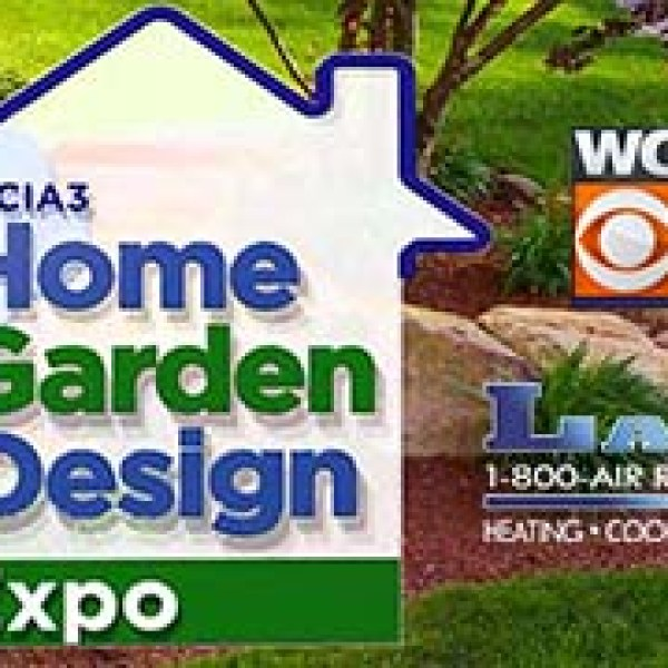 WCIA 3 Home Garden & Design Expo